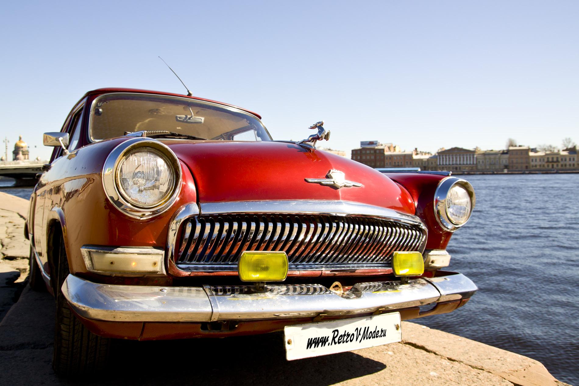 впрочем, этого ретро авто российские фото очаровательный местами вредный