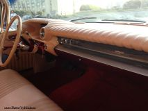Rent Cars and Buses: Cadillac Deville 1959