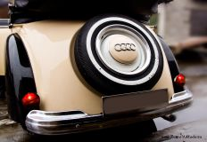 Rent Cars and Buses: Audi  1938